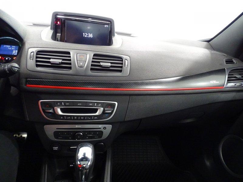 Renault Mégane Coupé-Cabrio dCi 110 EDC GT-Line