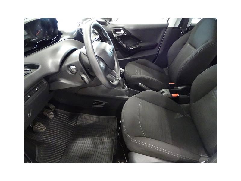 Peugeot 208 5P ACCESS 1.2L PureTech 82 Access