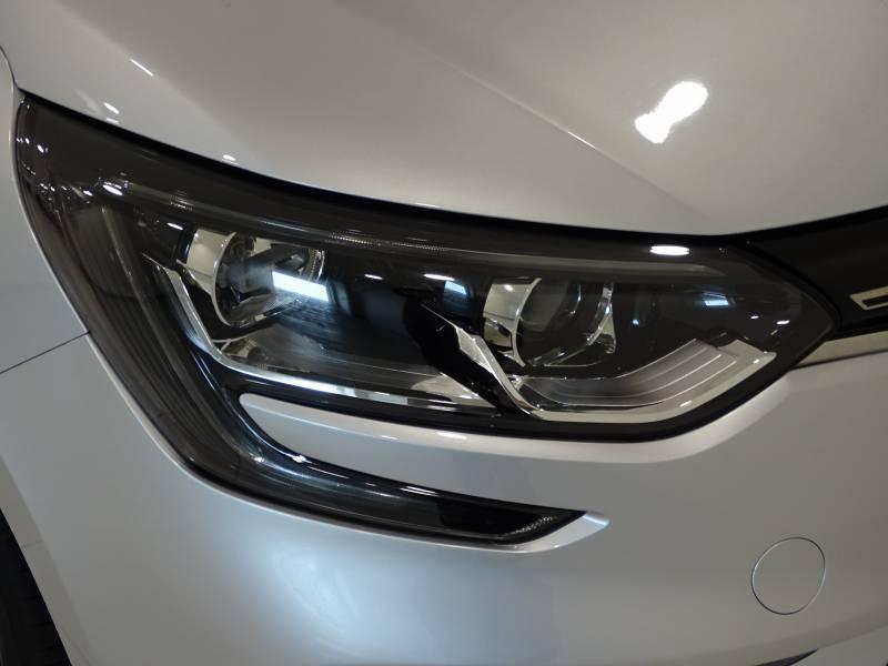 Renault Mégane Energy dCi 110 EDC Zen
