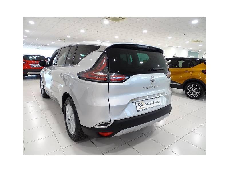 Renault Espace Energy dCi 118kW (160CV) TT EDC Zen