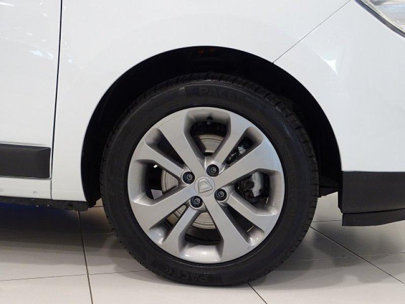 Dacia Lodgy dCi 110 7Pl 2016 Laureate