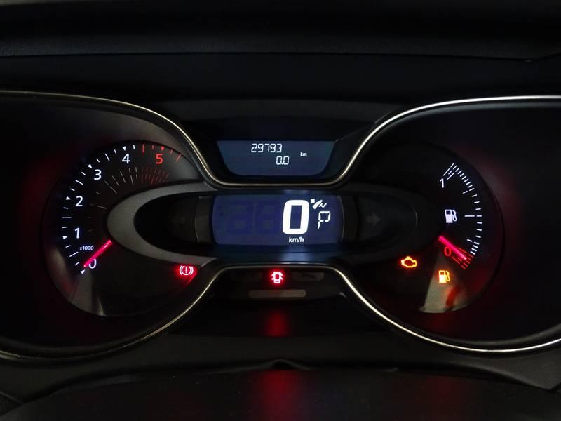 Renault Captur Energy dCi 66kW (90CV) EDC eco2 Zen