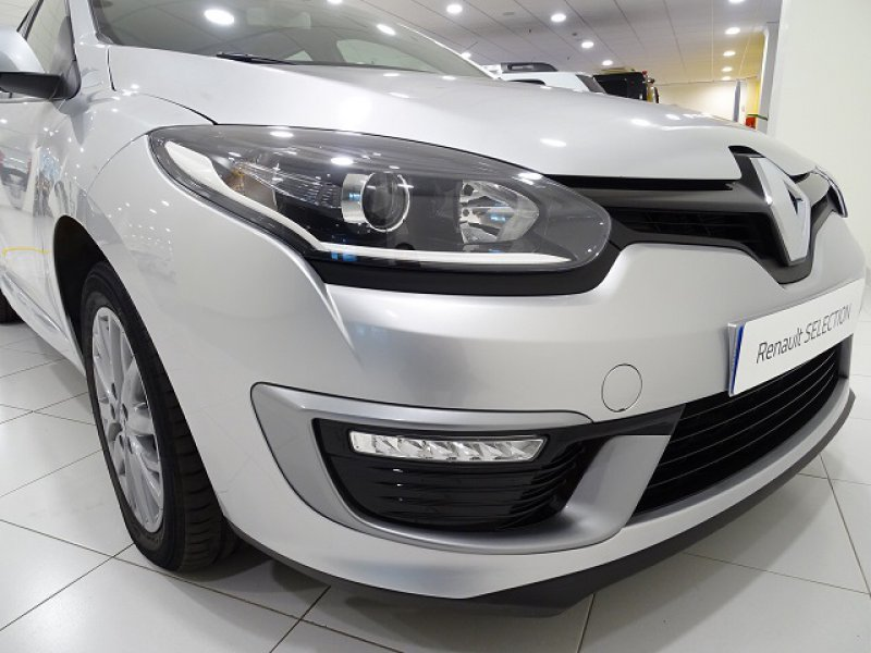 Renault Mégane Energy dCi 110 S&S eco2 automatico GT-Style