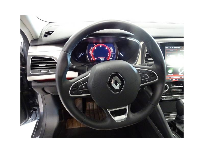 Renault Talisman SL   Energy dCi 118 kW (160CV) TT EDC ICON