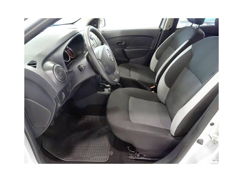 Dacia Sandero 1.2 75cv Ambiance