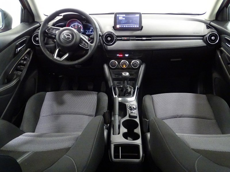 Mazda Mazda2 1.5 DE 77kW (105CV) Luxury