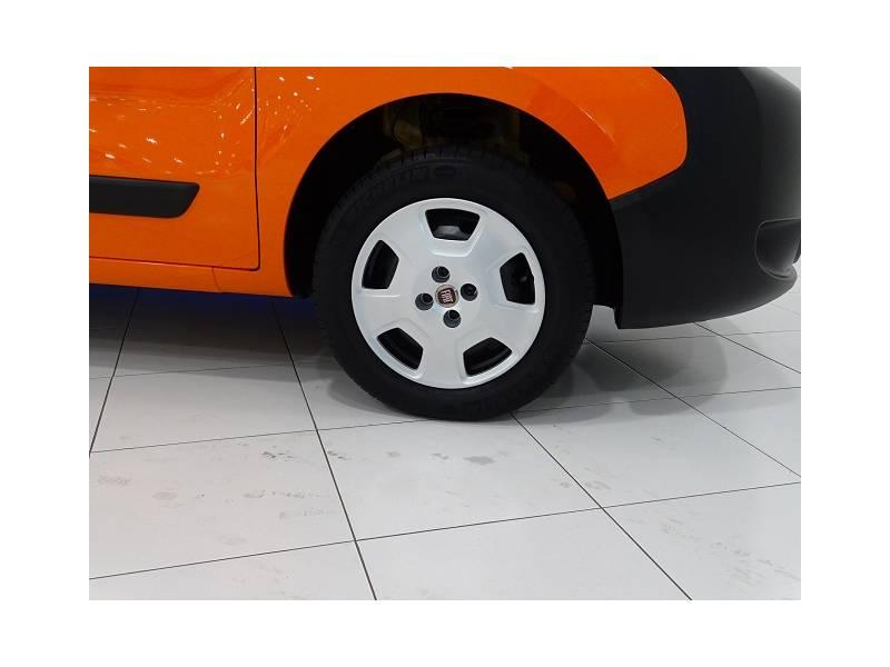 Fiat Qubo 1.4 5 Plazas Active