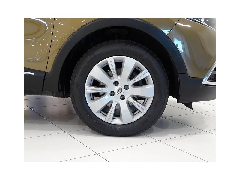 Renault Captur Energy TCe 120 EDC Zen