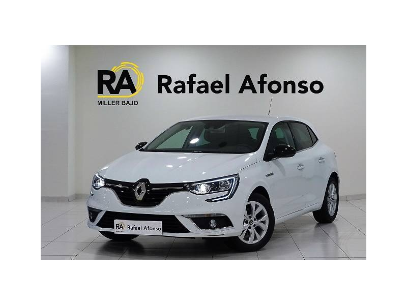 Renault Mégane TECH ROAD Energy dCi 81kW (110CV) Tech Road