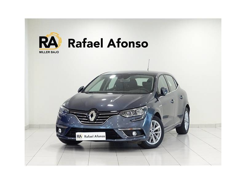 Renault Mégane TECH ROAD Energy TCe 97kW (130CV) Tech Road