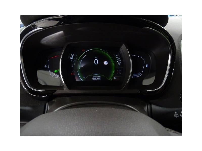 Renault Espace SL   Energy Tce 165kW (225CV) EDC ICON