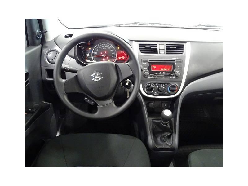 Suzuki Celerio 1.0 GL