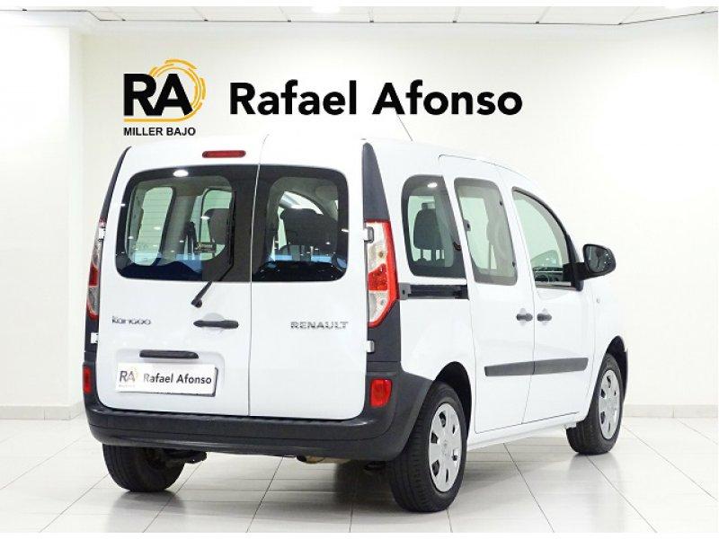 Renault Kangoo Combi M1-AF Energy dCi 75 Euro 6 Profesional