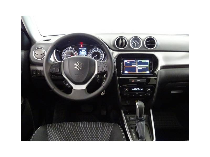 Suzuki Vitara 1.0 T   6AT GLE