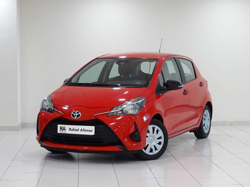 Toyota Yaris 1.5 110 Active