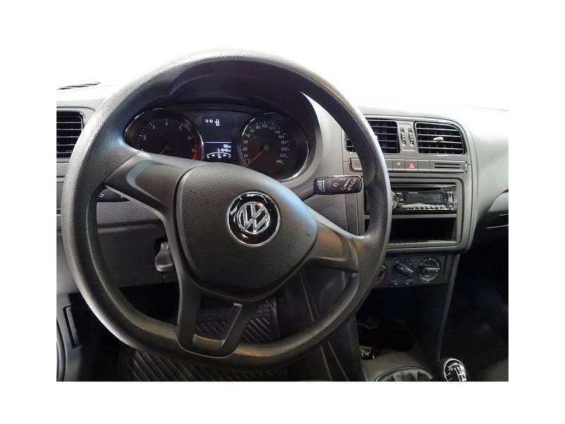 Volkswagen Polo 1.0 75CV BMT Advance