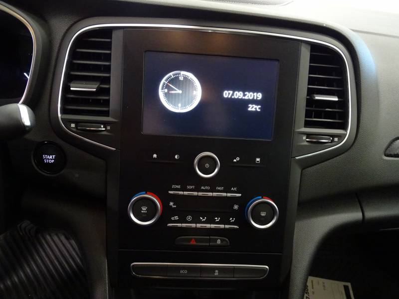 Renault Mégane Sp. Tou.   Energy dCi 81kW (110CV) Limited