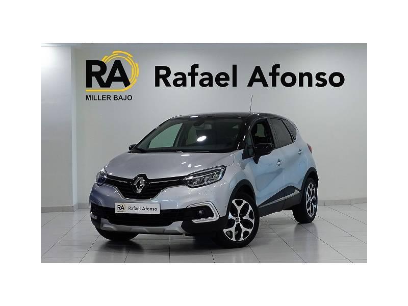 Renault Captur Energy TCe 87kW (120CV) EDC Xmod
