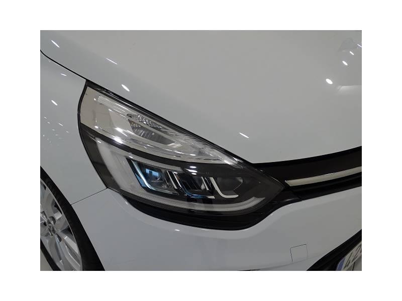 Renault Clio Energy dCi 90 EDC Euro 6 Dynamique