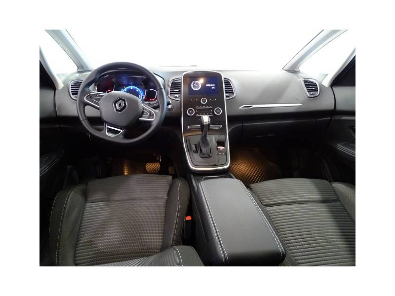 Renault Scénic dCi 110 EDC Intens