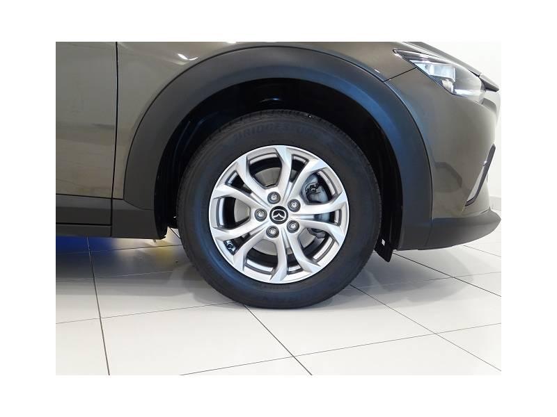 Mazda CX-3 2.0 G 89kW (121CV) 2WD AT Evolution