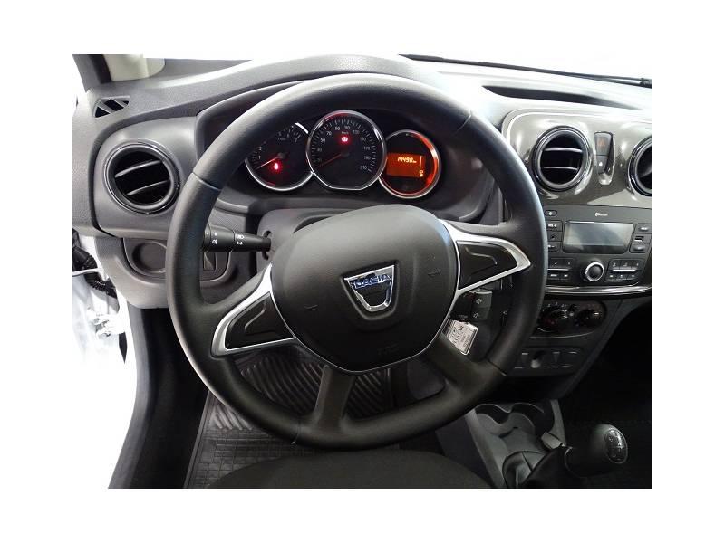Dacia Sandero 1.0 54kW (73CV) Ambiance