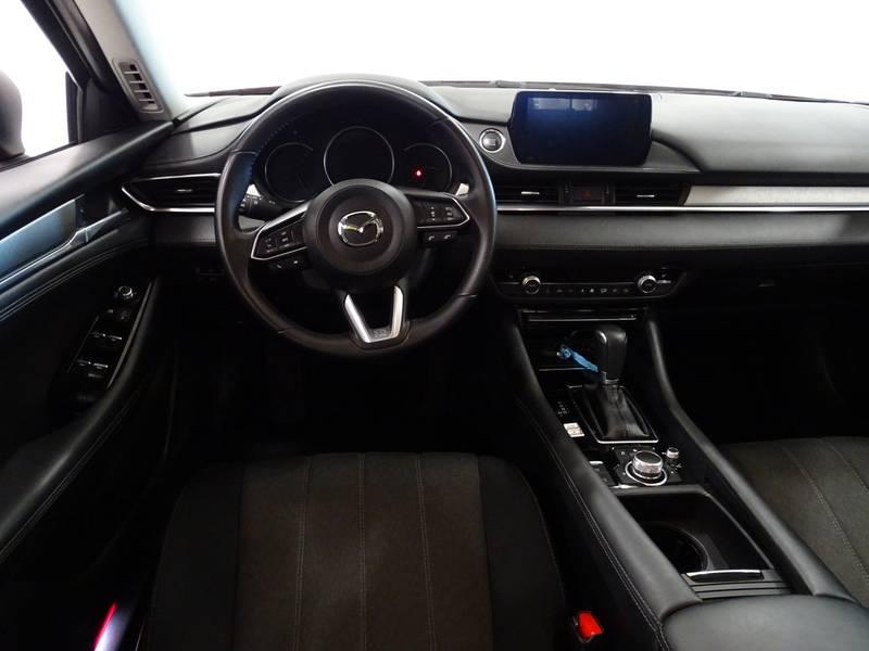 Mazda Mazda6 2.0 SKYACTIVE-G 107kW Evolution Auto EVOLUTION