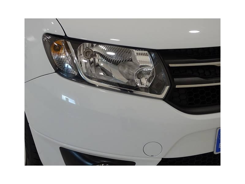 Dacia Logan MCV   dCi 66kW (90CV) EU6 Laureate