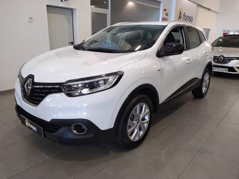 Renault Kadjar 1.3 TCE  (140 CV ) LIMITED