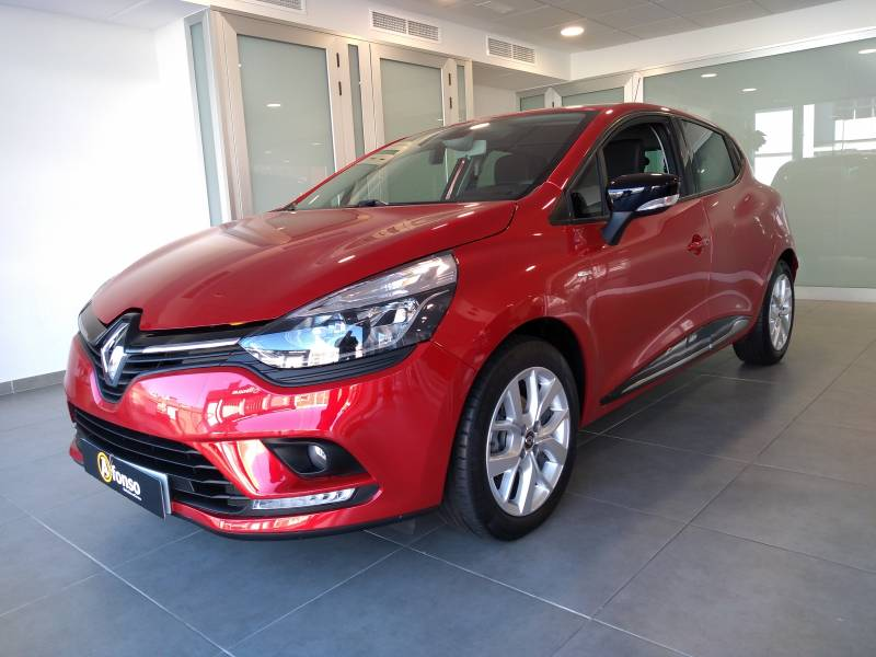 Renault Clio 4 0.90 TCE (90 CV ) LIMITED