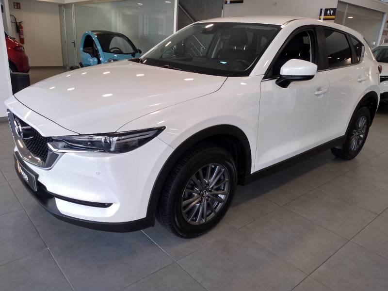 Mazda CX-5 2.2D 110 KW (150 CV ) AUTO STYLE+