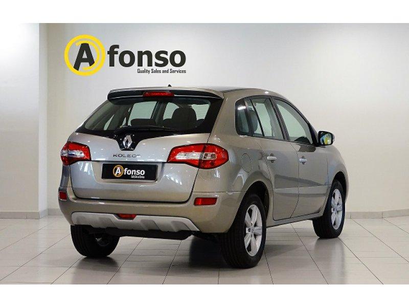 Renault Koleos dCi 150 4x2 Expression