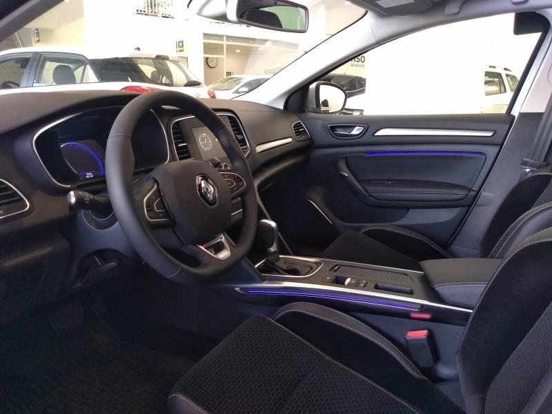 Renault Mégane 1.5 DCI (110 CV ) ZEN