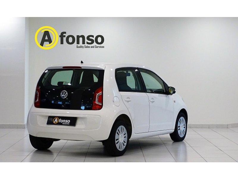 Volkswagen up! 1.0 60cv White up!