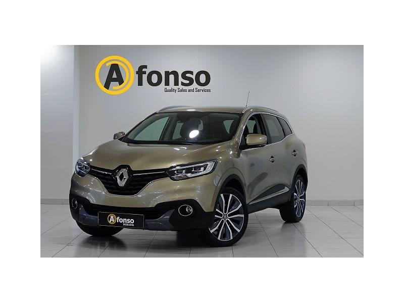 Renault Kadjar Energy dCi 130 Intens