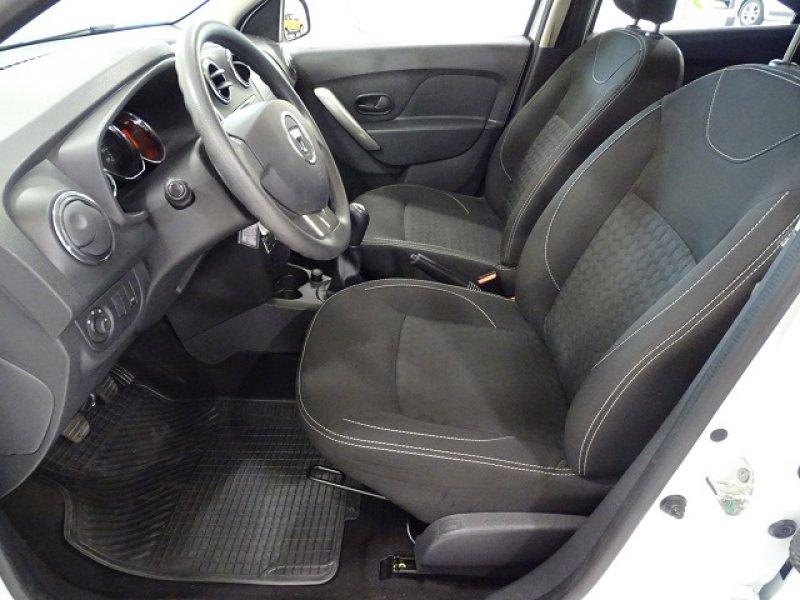 Dacia Logan dCi 66kW (90CV) Laureate