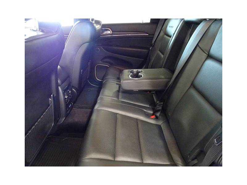 Jeep Grand Cherokee 3.0 V6 Diesel   250 CV E6 Summit