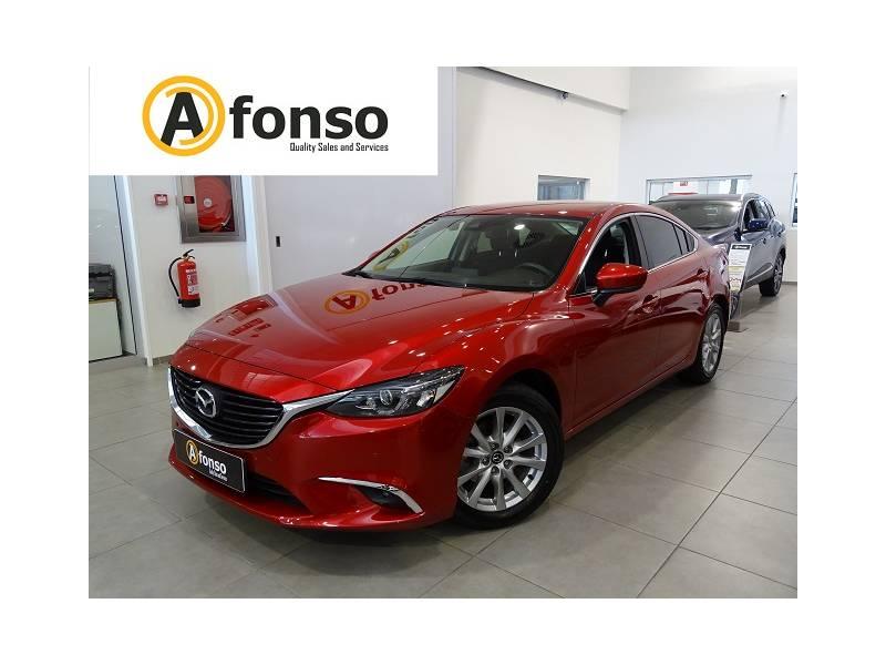 Mazda Mazda6 2.0 GE 107kW (145CV) Style+