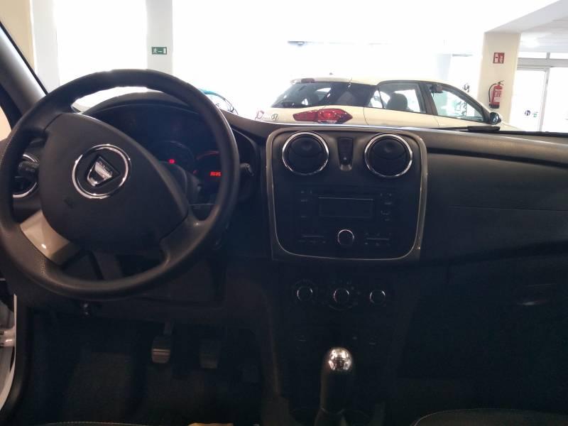Dacia Logan 1.5 DCI (90 CV) MCV LAUREATE