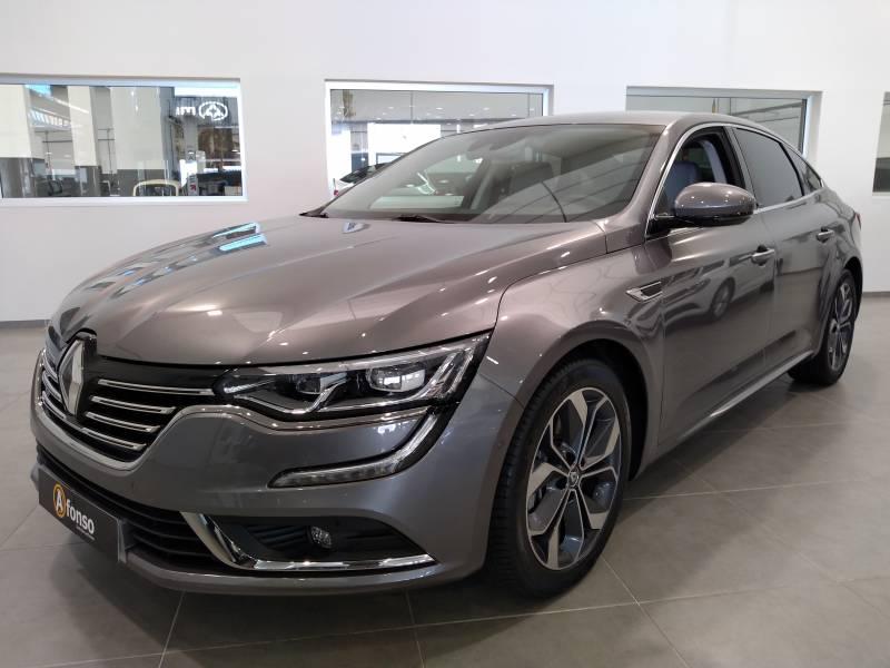 "Renault Talisman 1.6 DCI (160 CV) ""EDC"" SL ICON"