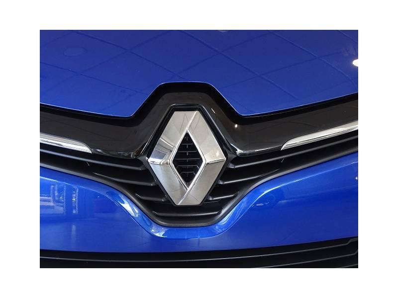 Renault Clio 4 Energy TCe 120 EDC Zen