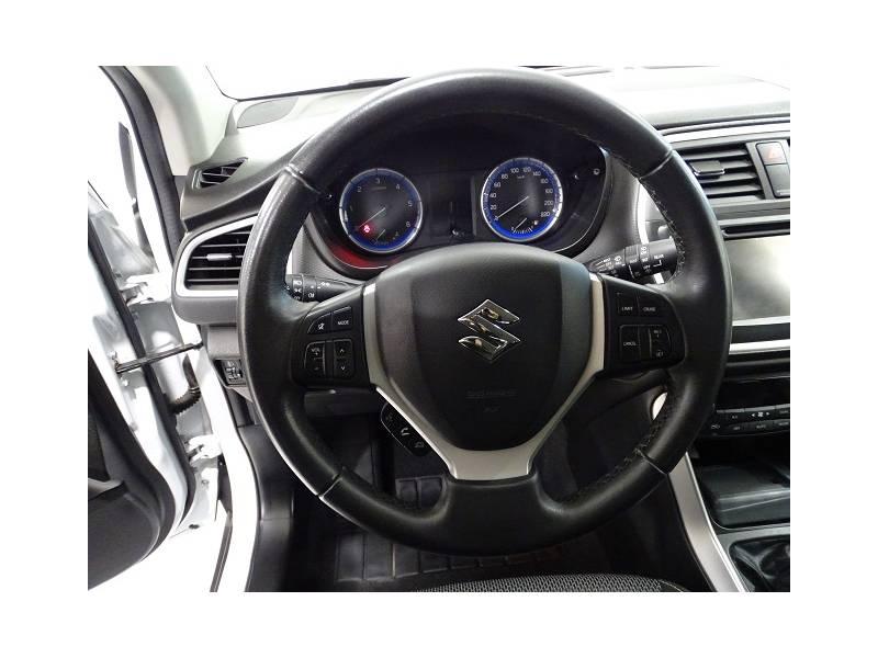 Suzuki SX4 S-Cross 1.6 DDiS GL
