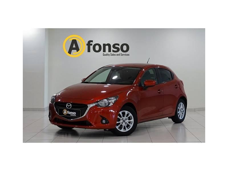Mazda Mazda2 1.5 GE 66kW (90CV) Style