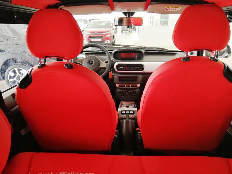 Citroën E-Mehari E Mehari Hard Top -