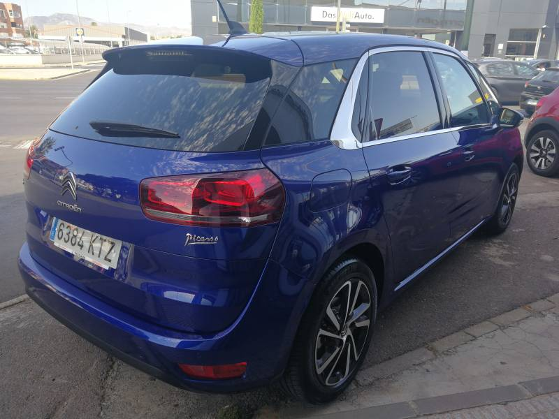 Citroën C4 Picasso BlueHDi 120cv Feel