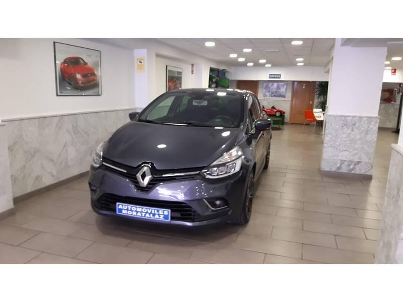 Renault Clio 898 TCE 90 CV ZEN