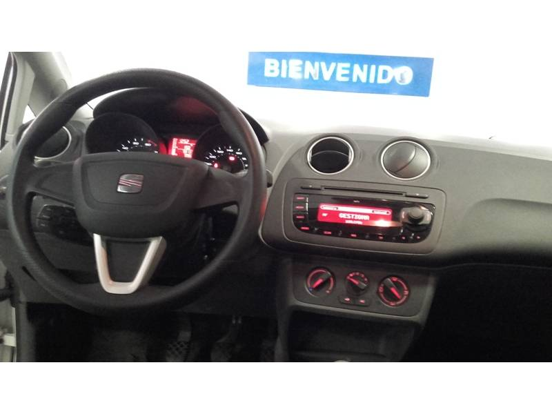 SEAT Nuevo Ibiza 1.4 16v 85cv Reference