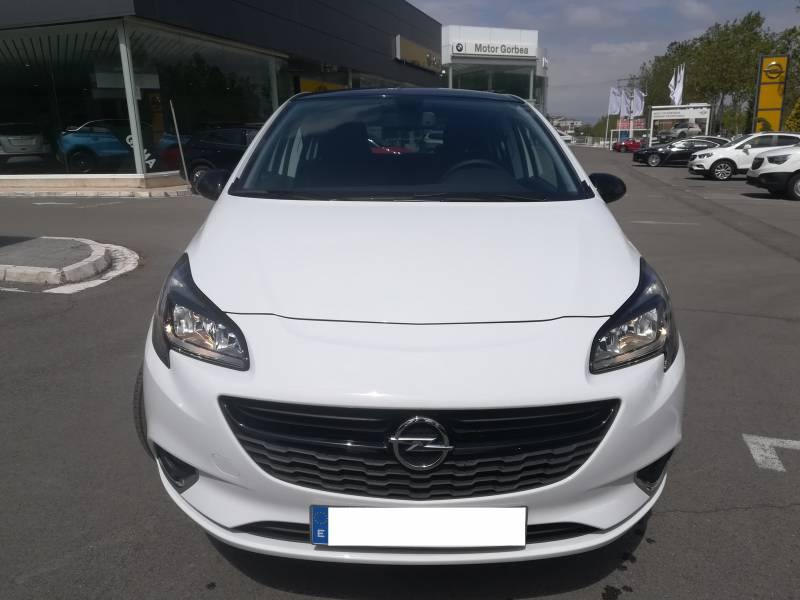Opel Corsa 1.4 Turbo 74kW (100CV)   S/S Design Line