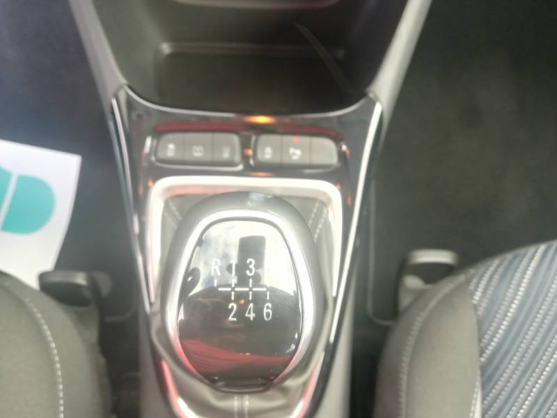 Opel Crossland X 1.2 81kW (110CV)   S/S Design Line
