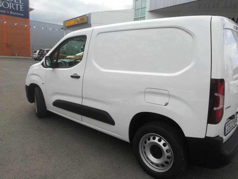 Opel Combo 1.6 CDTI   (100CV) Cargo